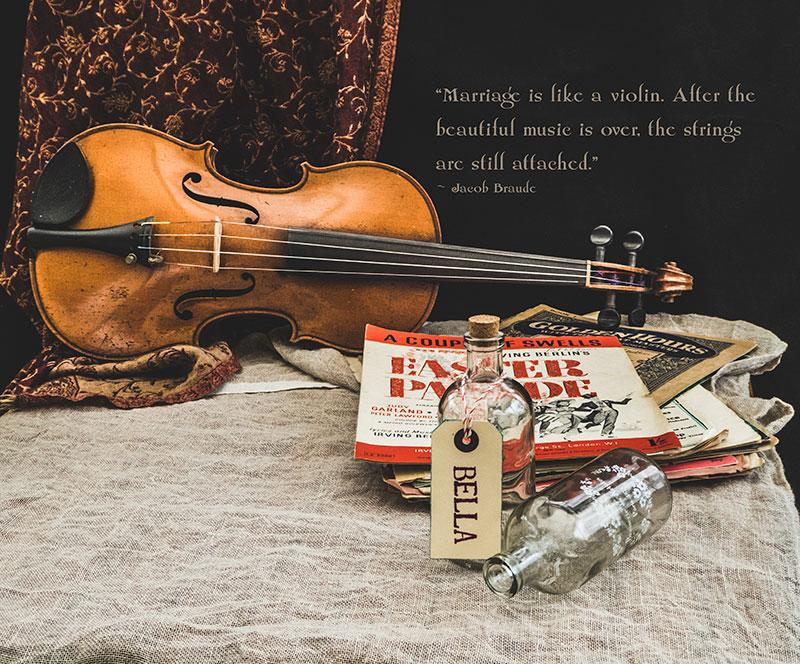 violinquote